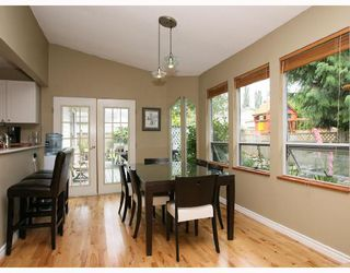 Photo 16: 22730 BALABANIAN Circle in Maple_Ridge: East Central House for sale (Maple Ridge)  : MLS®# V724543