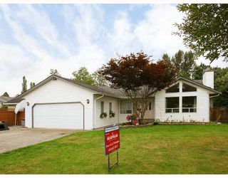 Photo 11: 22730 BALABANIAN Circle in Maple_Ridge: East Central House for sale (Maple Ridge)  : MLS®# V724543