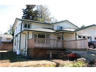 Photo 1:  in SOOKE: Sk Broomhill Half Duplex for sale (Sooke)  : MLS®# 408474