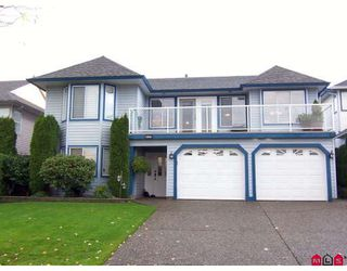 Photo 1: 21270 88A Avenue in Langley: Walnut Grove House for sale : MLS®# F2831294