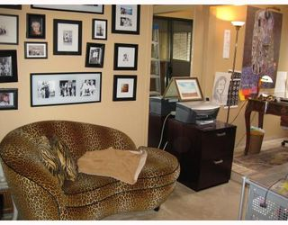 """Photo 8: 5 960 W 13TH Avenue in Vancouver: Fairview VW Townhouse for sale in """"BRICKHOUSE"""" (Vancouver West)  : MLS®# V749405"""