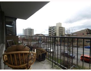 "Photo 10: 303 540 LONSDALE Avenue in North_Vancouver: Lower Lonsdale Condo for sale in ""Grosvenor Place"" (North Vancouver)  : MLS®# V757552"