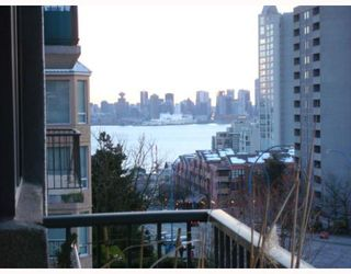 "Photo 2: 303 540 LONSDALE Avenue in North_Vancouver: Lower Lonsdale Condo for sale in ""Grosvenor Place"" (North Vancouver)  : MLS®# V757552"