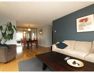 "Photo 5: 303 540 LONSDALE Avenue in North_Vancouver: Lower Lonsdale Condo for sale in ""Grosvenor Place"" (North Vancouver)  : MLS®# V757552"