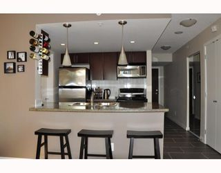 "Photo 3: 1506 58 KEEFER Place in Vancouver: Downtown VW Condo for sale in ""Firenze"" (Vancouver West)  : MLS®# V772940"