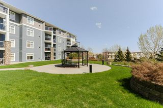 Photo 24: 208 16035 132 Street in Edmonton: Zone 27 Condo for sale : MLS®# E4165155