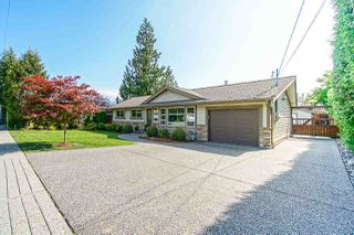 Main Photo: 12316 227 Street in Maple Ridge: East Central House for sale : MLS®# R2388781