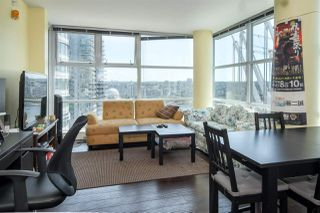 "Photo 10: 2001 111 W GEORGIA Street in Vancouver: Downtown VW Condo for sale in ""SPECTRUM"" (Vancouver West)  : MLS®# R2393062"
