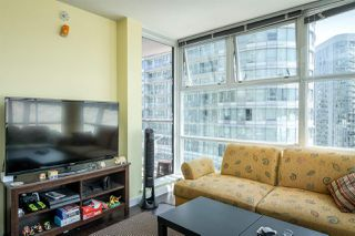 "Photo 5: 2001 111 W GEORGIA Street in Vancouver: Downtown VW Condo for sale in ""SPECTRUM"" (Vancouver West)  : MLS®# R2393062"