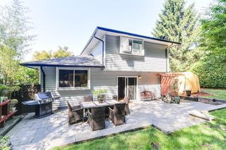 Main Photo: 22169 RIVER Bend in Maple Ridge: West Central House for sale : MLS®# R2395012