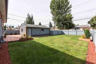 Photo 29: 10320 48 Street in Edmonton: Zone 19 House for sale : MLS®# E4171436