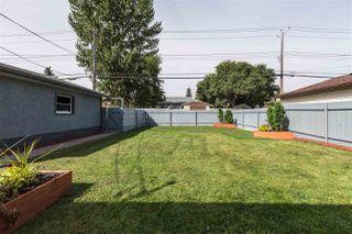 Photo 28: 10320 48 Street in Edmonton: Zone 19 House for sale : MLS®# E4171436