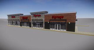 Photo 1: 5504-5508 4th Avenue: Edson Retail for lease : MLS®# E4176607