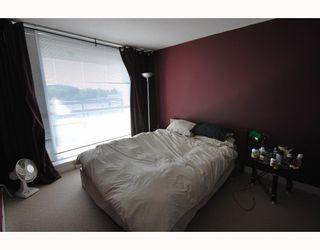 Photo 4: 602 7555 ALDERBRIDGE Way in Richmond: Brighouse Condo for sale : MLS®# V781471