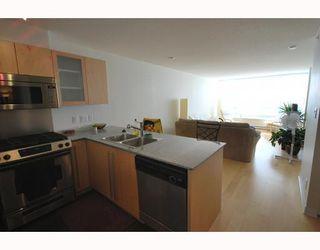 Photo 3: 602 7555 ALDERBRIDGE Way in Richmond: Brighouse Condo for sale : MLS®# V781471