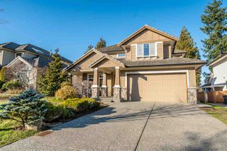 "Photo 1: 14683 73A Avenue in Surrey: East Newton House for sale in ""Chimney Heights"" : MLS®# R2437483"