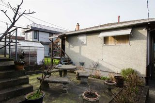 Photo 18: 2880 E 22ND Avenue in Vancouver: Renfrew Heights House for sale (Vancouver East)  : MLS®# R2442140