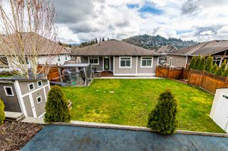"""Photo 20: 2787 BRISTOL Drive in Abbotsford: Abbotsford East House for sale in """"The Quarry"""" : MLS®# R2448244"""