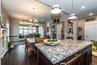 """Photo 2: 2787 BRISTOL Drive in Abbotsford: Abbotsford East House for sale in """"The Quarry"""" : MLS®# R2448244"""