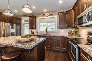 """Photo 3: 2787 BRISTOL Drive in Abbotsford: Abbotsford East House for sale in """"The Quarry"""" : MLS®# R2448244"""
