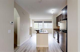 Photo 6: 47 603 WATT Boulevard in Edmonton: Zone 53 Townhouse for sale : MLS®# E4200626