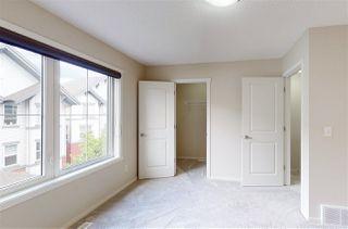 Photo 18: 47 603 WATT Boulevard in Edmonton: Zone 53 Townhouse for sale : MLS®# E4200626