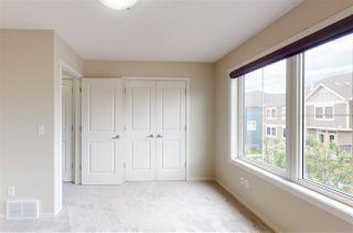 Photo 22: 47 603 WATT Boulevard in Edmonton: Zone 53 Townhouse for sale : MLS®# E4200626