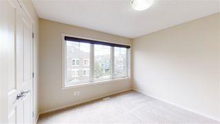 Photo 21: 47 603 WATT Boulevard in Edmonton: Zone 53 Townhouse for sale : MLS®# E4200626