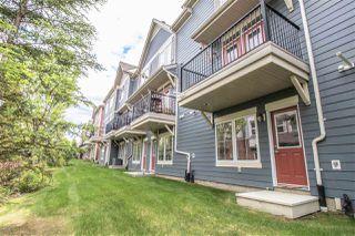 Photo 27: 47 603 WATT Boulevard in Edmonton: Zone 53 Townhouse for sale : MLS®# E4200626