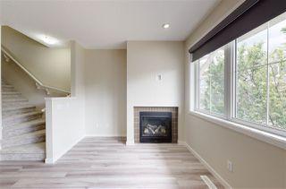Photo 10: 47 603 WATT Boulevard in Edmonton: Zone 53 Townhouse for sale : MLS®# E4200626