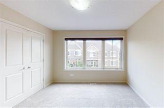 Photo 25: 47 603 WATT Boulevard in Edmonton: Zone 53 Townhouse for sale : MLS®# E4200626