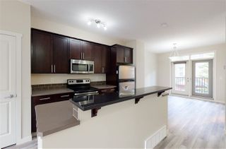 Photo 4: 47 603 WATT Boulevard in Edmonton: Zone 53 Townhouse for sale : MLS®# E4200626