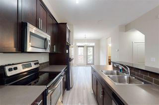 Photo 2: 47 603 WATT Boulevard in Edmonton: Zone 53 Townhouse for sale : MLS®# E4200626