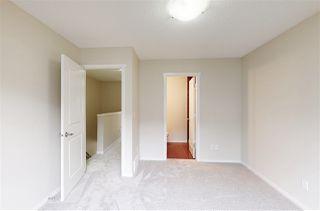Photo 17: 47 603 WATT Boulevard in Edmonton: Zone 53 Townhouse for sale : MLS®# E4200626