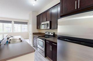 Photo 3: 47 603 WATT Boulevard in Edmonton: Zone 53 Townhouse for sale : MLS®# E4200626