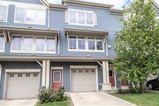 Photo 26: 47 603 WATT Boulevard in Edmonton: Zone 53 Townhouse for sale : MLS®# E4200626