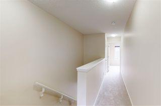 Photo 15: 47 603 WATT Boulevard in Edmonton: Zone 53 Townhouse for sale : MLS®# E4200626