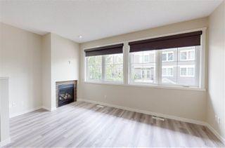 Photo 9: 47 603 WATT Boulevard in Edmonton: Zone 53 Townhouse for sale : MLS®# E4200626