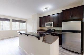 Photo 1: 47 603 WATT Boulevard in Edmonton: Zone 53 Townhouse for sale : MLS®# E4200626