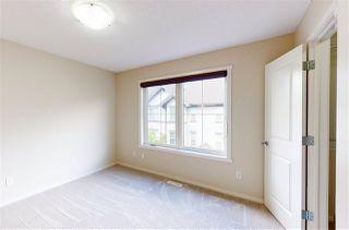 Photo 16: 47 603 WATT Boulevard in Edmonton: Zone 53 Townhouse for sale : MLS®# E4200626