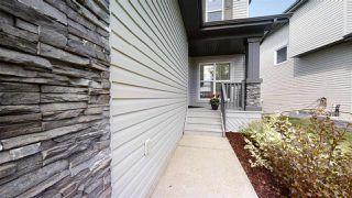 Photo 38:  in Edmonton: Zone 56 House for sale : MLS®# E4201278
