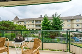 """Photo 23: 211 20140 56 Avenue in Langley: Langley City Condo for sale in """"PARK PLACE"""" : MLS®# R2468762"""