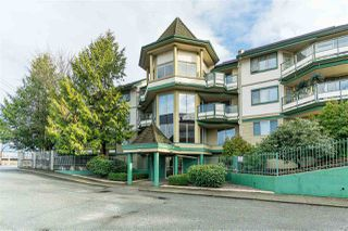 """Photo 24: 211 20140 56 Avenue in Langley: Langley City Condo for sale in """"PARK PLACE"""" : MLS®# R2468762"""
