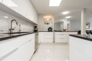 """Photo 2: 211 20140 56 Avenue in Langley: Langley City Condo for sale in """"PARK PLACE"""" : MLS®# R2468762"""
