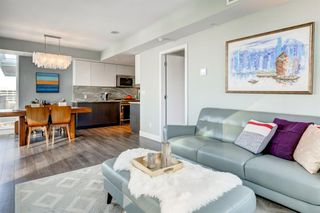 Photo 11: 708 519 RIVERFRONT Avenue SE in Calgary: Downtown East Village Apartment for sale : MLS®# A1037488