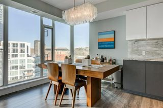 Photo 6: 708 519 RIVERFRONT Avenue SE in Calgary: Downtown East Village Apartment for sale : MLS®# A1037488