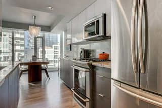 Photo 5: 708 519 RIVERFRONT Avenue SE in Calgary: Downtown East Village Apartment for sale : MLS®# A1037488