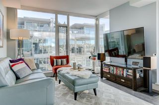 Photo 9: 708 519 RIVERFRONT Avenue SE in Calgary: Downtown East Village Apartment for sale : MLS®# A1037488