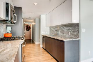 Photo 2: 708 519 RIVERFRONT Avenue SE in Calgary: Downtown East Village Apartment for sale : MLS®# A1037488