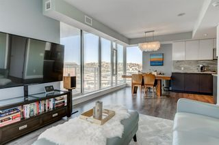 Photo 12: 708 519 RIVERFRONT Avenue SE in Calgary: Downtown East Village Apartment for sale : MLS®# A1037488